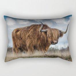 Highlander 1 Rectangular Pillow