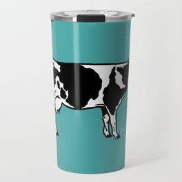 Let's Hear It for Cows! Travel Mug