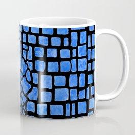 Cobblestone Star Coffee Mug