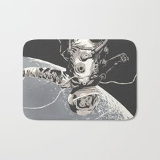 Gravity Bath Mat
