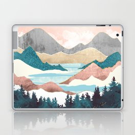 Lake Sunrise Laptop & iPad Skin