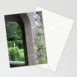 Through the Archway Stationery Cards