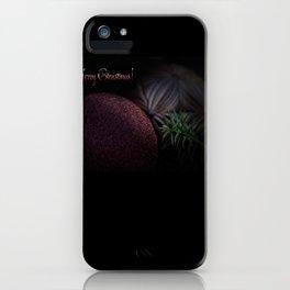 Magic Night iPhone Case