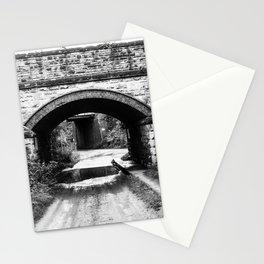 Rail Bridge HiM58 Stationery Cards
