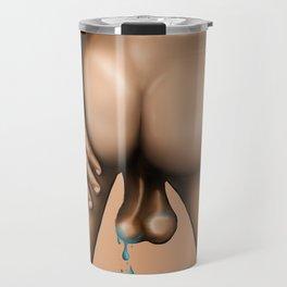 Backside Travel Mug