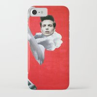 pride iPhone & iPod Cases featuring Pride by Mimi Rico