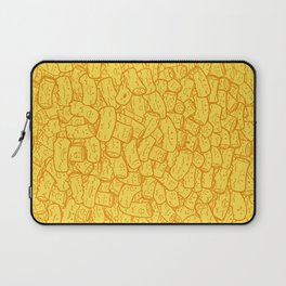 Mac and Cheese Laptop Sleeve