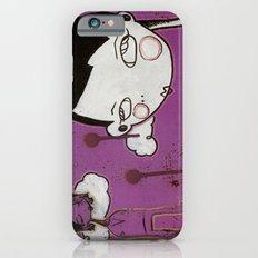 Purple Girl iPhone 6s Slim Case