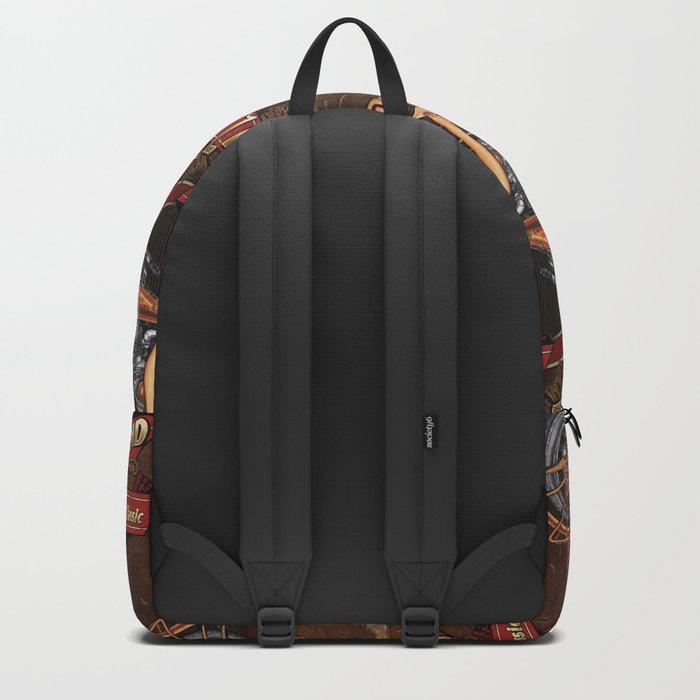 Live the Legend Backpack