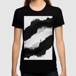 White Isolation T-shirt