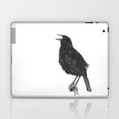 Tordo - Blackbird Laptop & iPad Skin