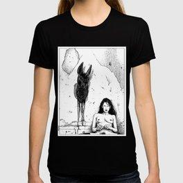 asc 736 - Le trophée (The trophy boyfriend) T-shirt