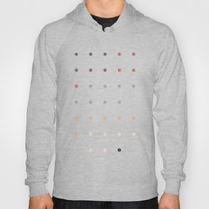 I'm in love with quarks Hoody
