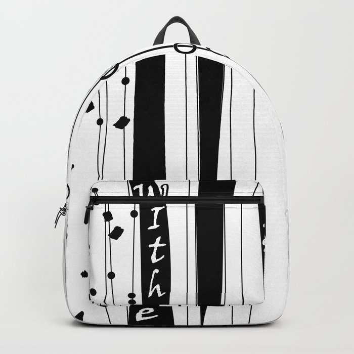 With love .2 Backpack
