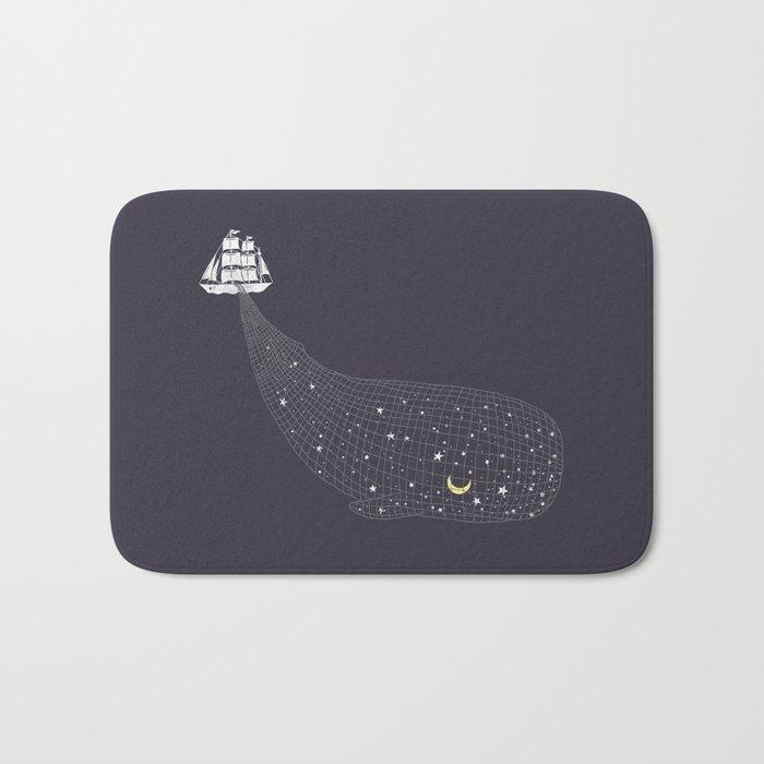 StarShip Bath Mat