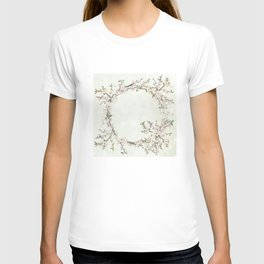 Bloom and blossom T-shirt