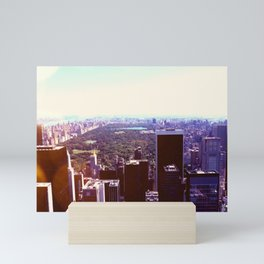 Perspective Mini Art Print
