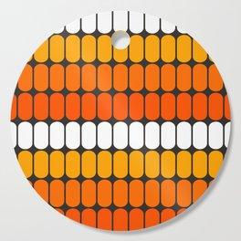 Flame Capsule Cutting Board