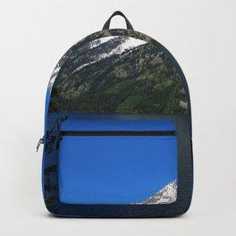Jenny Lake - Grand Teton NP Backpack