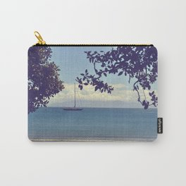 Going Sailing Carry-All Pouch