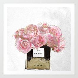 Pink Scented Kunstdrucke