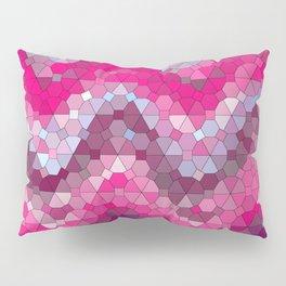 Red Onion Pillow Sham