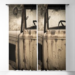Days Gone By Blackout Curtain
