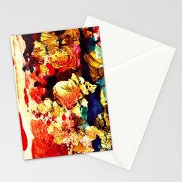 Lustre Stationery Cards