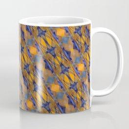 Bird of paradise pattern Coffee Mug