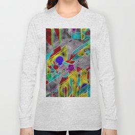 shaping-Up Long Sleeve T-shirt