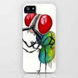 Barfly Ralph iPhone Case