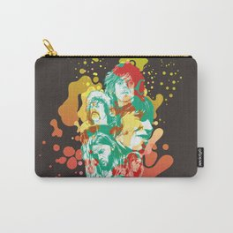 Pink Floyd Tribute (Alternate Version) Carry-All Pouch
