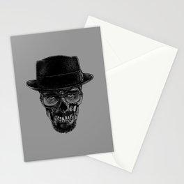 Dead Heisenberg Stationery Cards