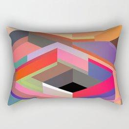 Maskine 10 Rectangular Pillow
