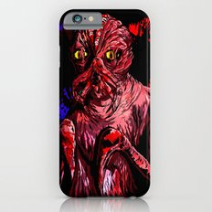 CRABFACE iPhone 6s Slim Case