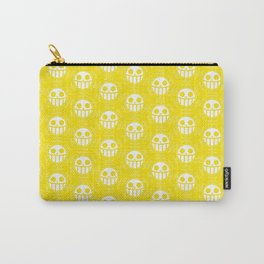 Heart Pirates Jolly Roger Carry-All Pouch