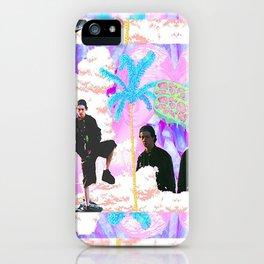 SNORLAX iPhone Case