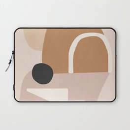 abstract minimal 24 Laptop Sleeve