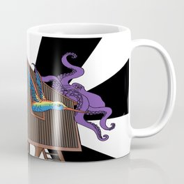 Making Monsters For My Friends Coffee Mug