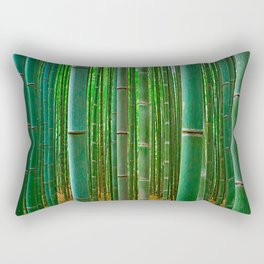 BAMBOO FOREST1 Rectangular Pillow