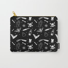 A Few Macabre Things Carry-All Pouch