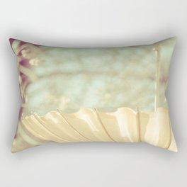 Morning Melody Rectangular Pillow