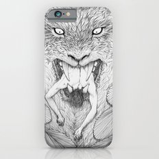 The Giant Winged Lion iPhone 6s Slim Case
