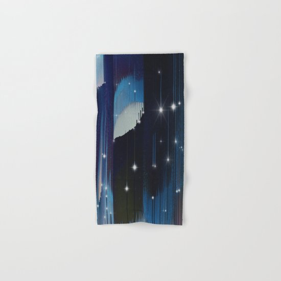 Nightfall Hand & Bath Towel