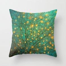 Magical 03 Throw Pillow