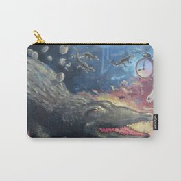 Fire and Water Carry-All Pouch