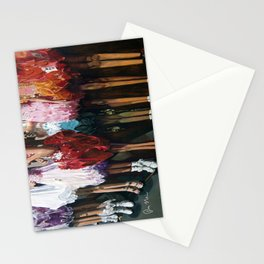 Diegesis Stationery Cards