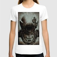 nemo T-shirts featuring Captain Nemo by Bella Blue Photography