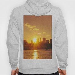 Sunset - New York City Hoody