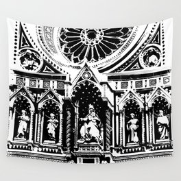 Florence Wall Tapestry